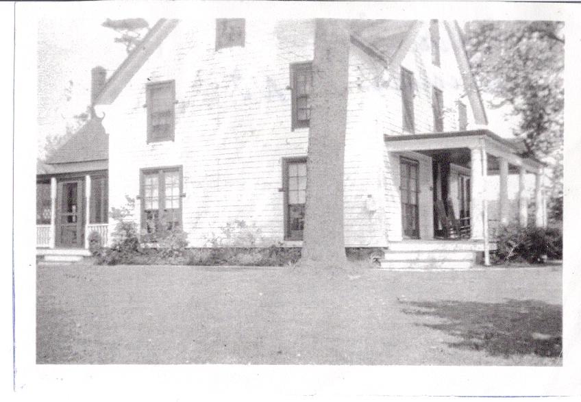 Righter Family Dairy Farm History Succasunna Roxbury New Jersey