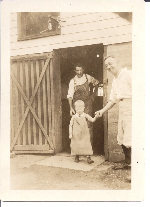 Righter Family Dairy Farm History Succasunna Roxbury New