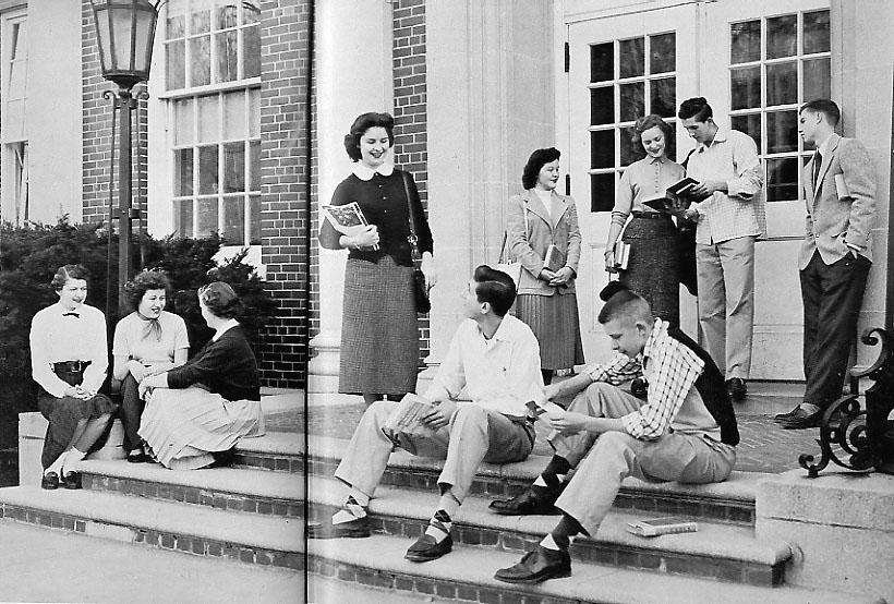 roxbury high school new jersey 1955 yearbook reunion